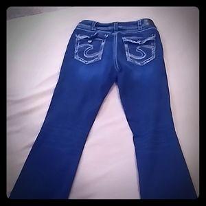 Silvers Jeans